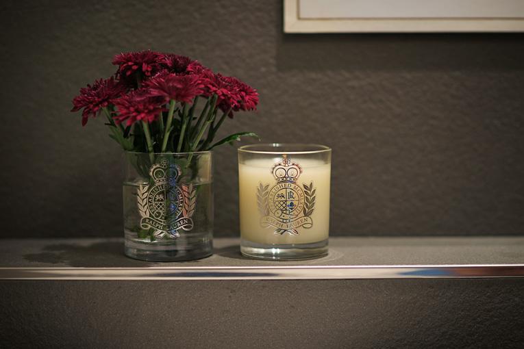 Ralph Lauren candle