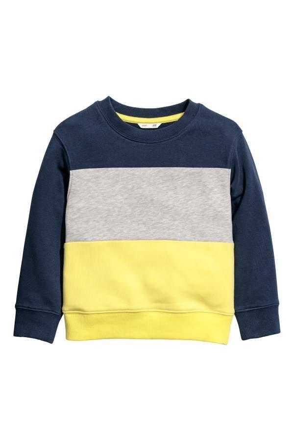 mikina, oblečení pro děti, dětská móda