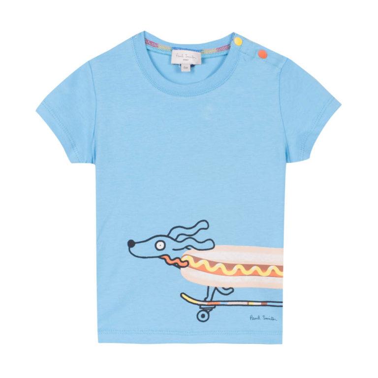 dětská móda, oblečení pro děti, paul smith