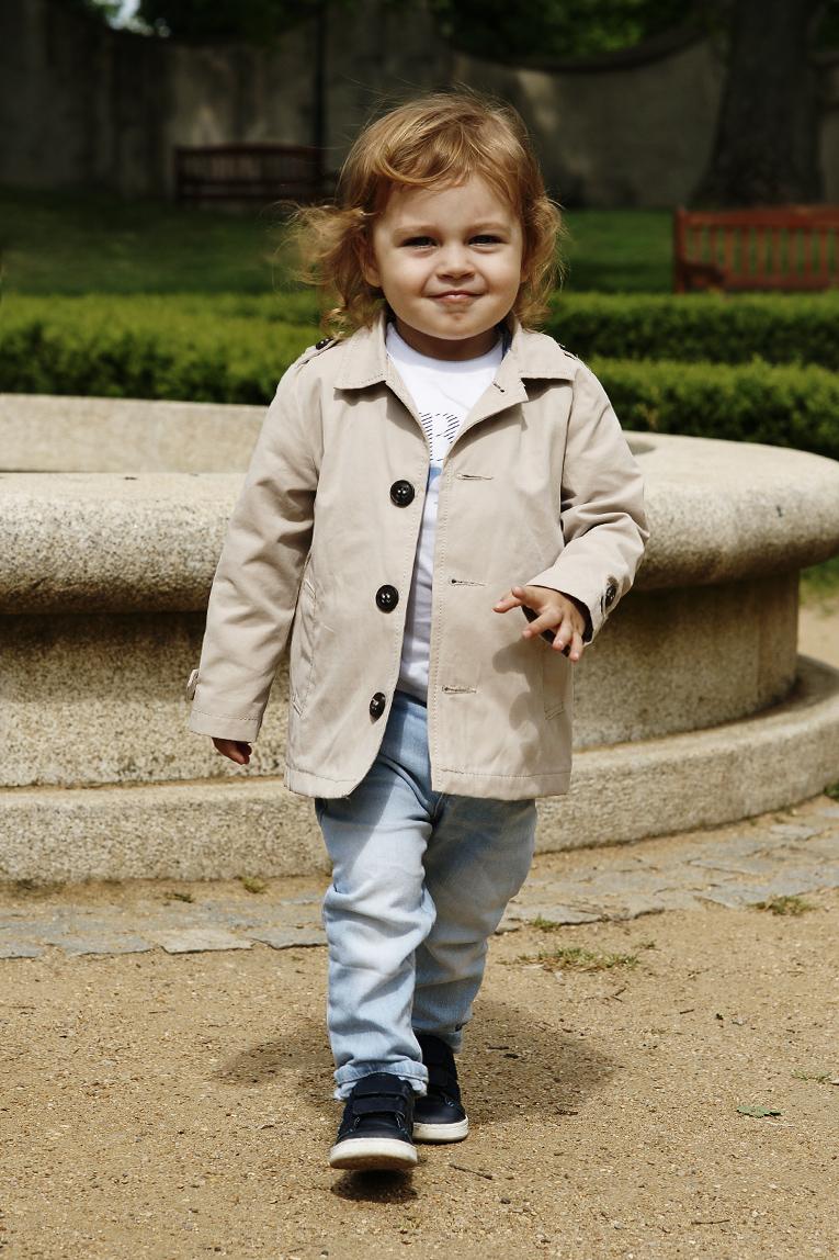 trench coat, trenčkot, dětský trenčkot, dětský trench coat, stylové děti, móda pro děti, dětské oblečení