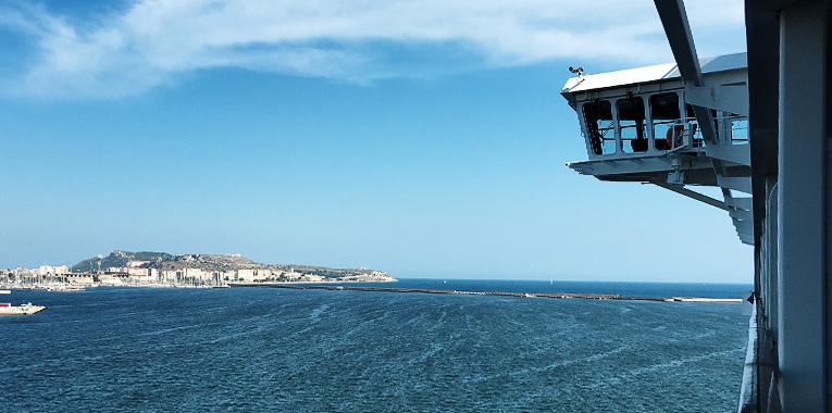 dovolená s dětmi, okružní plavba, výletní loď, MSC Divina, PT Tours, MSC Cruises, zaoceánská loď, Středomoří
