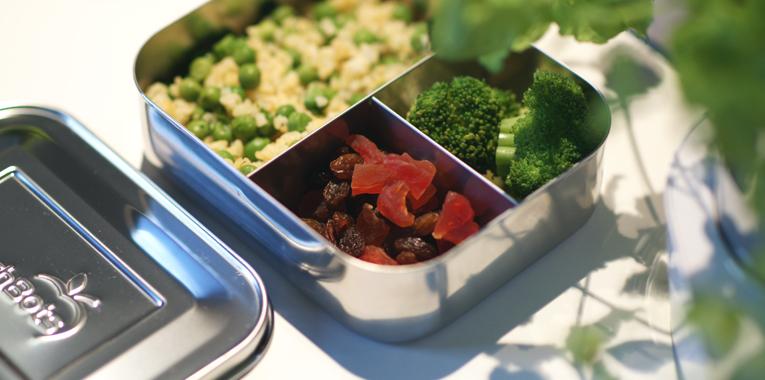 Lunchbots, tipy na zdravé svačinky pro děti, lunchbox, krabička na svačinu