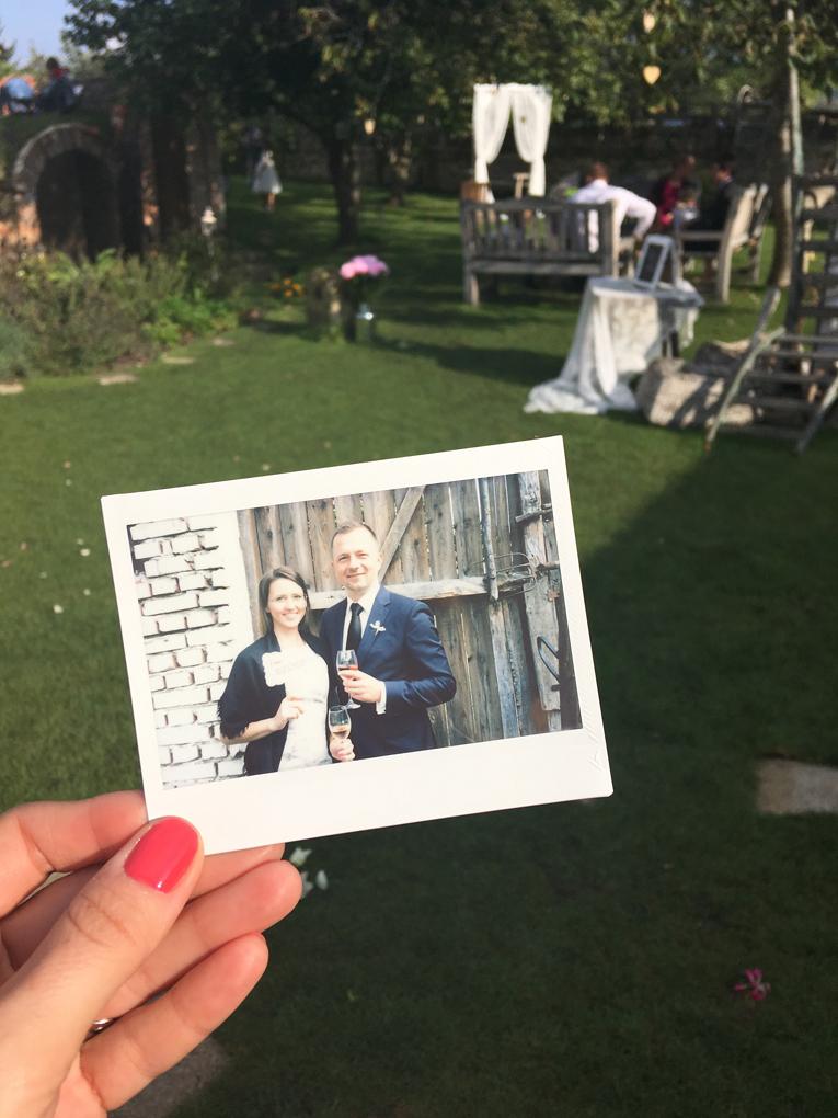 penzion Pastuška, moravská svatba