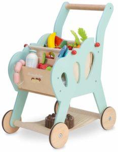 le toy van nákupní vozík