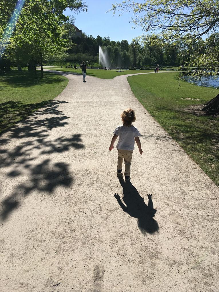jak zabavit děti v létě, aktivity pro děti, kam s dětmi v Praze, piknik v Praze