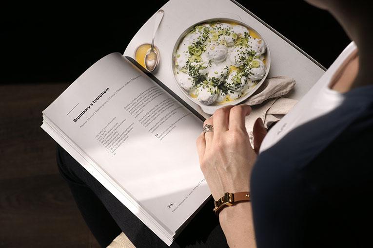 Soutěž, kuchařka, Jíme zdravě, Fitrecepty, zdravý životní styl, jak uspořádat spíž, Jíme zdravě ze spíže